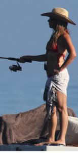 girlfishing
